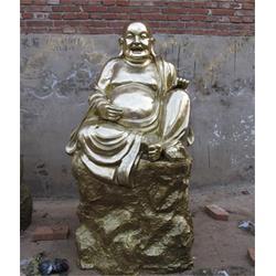 海南铜佛像 博轩雕塑 寺庙铜佛像图片