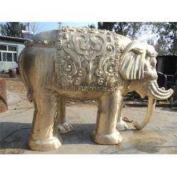 铜大象雕塑加工厂|河北铜大象|博轩雕塑厂图片