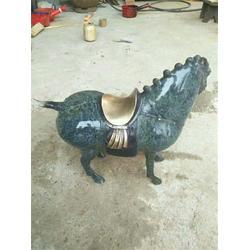 重庆铜马雕塑|博轩雕塑厂|铜马雕塑摆件图片