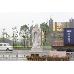 博轩雕塑,贵州孔子雕塑,孔子雕塑厂图片