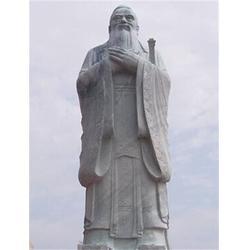 孔子铜像_北京孔子铜像_博轩雕塑(查看)图片