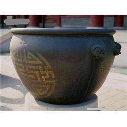 博轩雕塑、浙江故宫铜大缸雕塑、故宫铜大缸雕塑定做批发