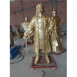 古代人物雕塑|妙缘铜雕塑(在线咨询)|江苏人物雕塑图片