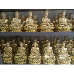 陕西如来铜佛像-妙缘铜雕塑制作-如来铜佛像铸造厂图片
