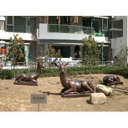 青海动物铜雕,动物铜雕公鸡,妙缘铜雕塑图片