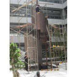 妙缘铜雕塑-城市园林景观雕塑厂家-益阳城市园林景观雕塑图片