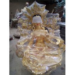 天津铜藏佛,妙缘铜雕塑铸造厂,铜藏佛制作厂图片