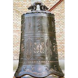 甘肃铜钟铸造-铜钟铸造-妙缘铜雕塑(优质商家)