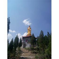 如来铜佛像制作厂-如来铜佛像-妙缘铜雕塑厂家(查看)图片