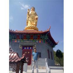 如来铜佛像制作厂-如来铜佛像-妙缘铜雕塑制作图片