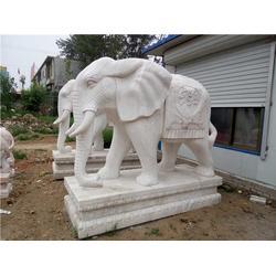 天津铜大象-妙缘铜雕公司-铸铜大象雕塑图片