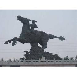 广西马踏飞燕雕塑-妙缘铜雕公司-马踏飞燕雕塑铸造厂图片