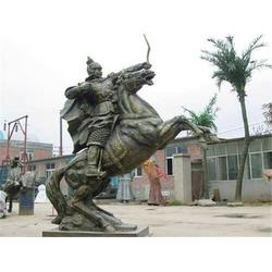 铜马雕塑铸造厂-湖北铜马雕塑-妙缘铜雕厂家(查看)