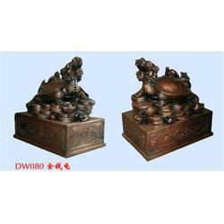 贵州铜狮子 妙缘铜雕公司 定做铜狮子