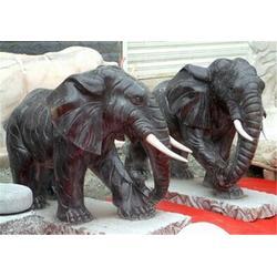 铜大象,妙缘铜雕,铜大象图片
