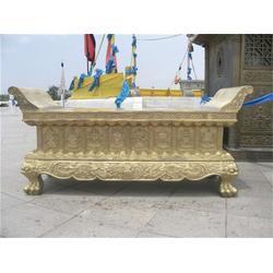 优质铸铜供桌,石河子优质铸铜供桌,妙缘铜雕图片