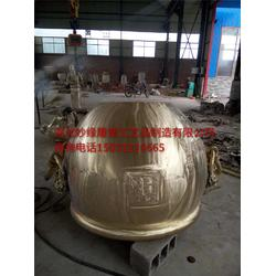 铜大缸雕塑厂-福建铜大缸-妙缘铜雕厂图片