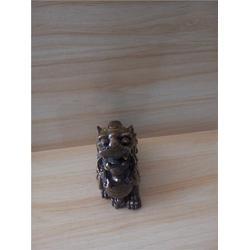 北京铜麒麟-妙缘铜雕铸造厂-铜麒麟厂家图片