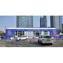 焦作户外篷房出租租赁 郑州华熠篷房 焦作帐篷图片