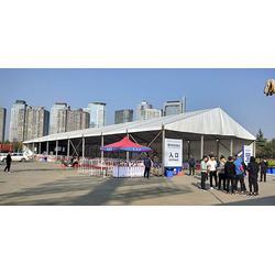 兰州篷房租赁公司 郑州华熠篷房 (在线咨询)兰州篷房租赁图片