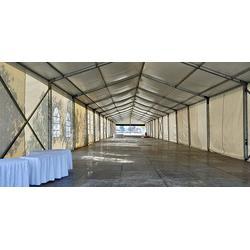 安阳玻璃篷房租赁-篷房出租-【郑州华熠篷房】(查看)图片