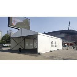 郑州华熠篷房 长治白色篷房租赁-篷房租赁图片