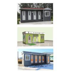 开封移动环保厕所|移动环保厕所|【白云环保】(查看)图片