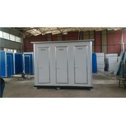 信阳移动厕所生产商-【白云移动厕所】-信阳移动厕所图片