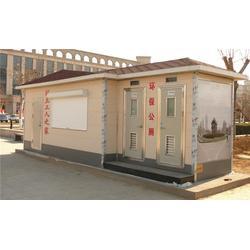 郑州生态环保厕所,【白云环保】,生态环保厕所图片