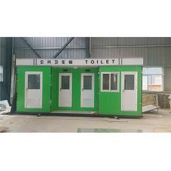 安阳生态环保厕所_【白云环保】(在线咨询)_生态环保厕所图片