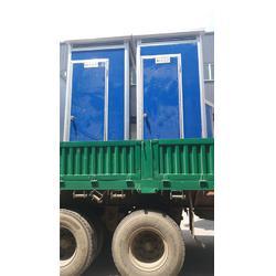 【白云环保-移动厕所】-平顶山移动厕所租售-平顶山移动厕所图片