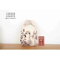 商丘帆布礼品袋,【野望包装】(在线咨询),帆布礼品袋图片