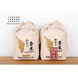 郑州帆布礼品袋_帆布礼品袋_【野望包装】图片