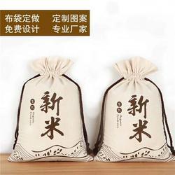 帆布礼品袋,【野望包装】,商丘帆布礼品袋定做图片