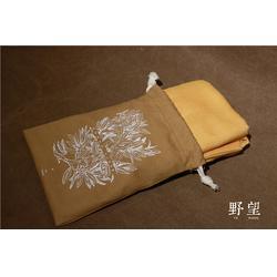 駐馬店束口袋定制-【野望包裝】(在線咨詢)-束口袋圖片