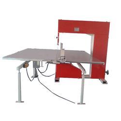 珍珠棉立切机,清远立切机,一年保修万信机械(多图)图片