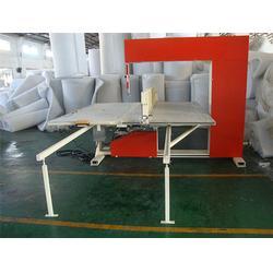 广州珍珠棉立切机,万信机械珍珠棉立切机,珍珠棉立切机厂家图片
