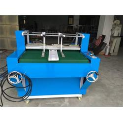 珍珠棉挖槽机多少钱、深圳珍珠棉挖槽机、万信机械珍珠棉挖槽机图片