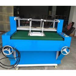 珍珠棉开槽机制造,湛江珍珠棉开槽机,万信机械珍珠棉开槽机图片