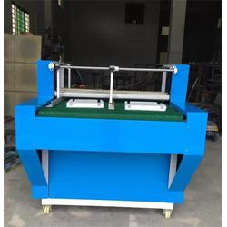 桂林珍珠棉开槽机,一年保修万信机械,珍珠棉开槽机图片