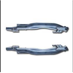 压铸-专业铝压铸杭州-一松坤五金制品