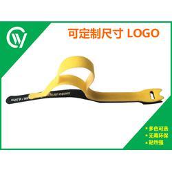 枝江背胶粘扣带、伟易成、背胶粘扣带厂商图片