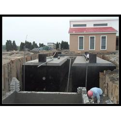 小型饮料厂污水处理设备_云鹏环境工程图片