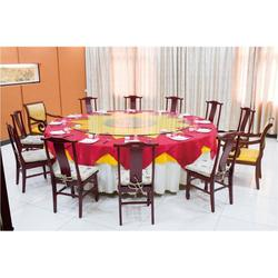 酒店餐桌椅,简约酒店餐桌椅组合,蓝图家具(优质商家)图片
