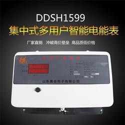 DDSH1599集中式电表,集中式电表,山东昊岳电气有限公司图片