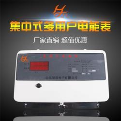 多用户电表、DDSH1599、集中式多用户电表图片