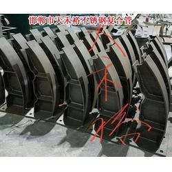 天禾裕不锈钢(图)-金属复合管报价-金属复合管图片