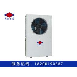 山西超低温热泵地暖机销售_山西超低温热泵地暖机_成都交大长菱图片