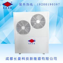 柳林空气能地暖机|空气能地暖机采暖|热泵生产厂家(推荐商家)图片