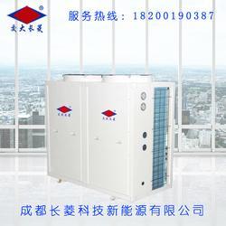 娄烦空气能地暖机、空气能二联供、热泵生产厂家(推荐商家)图片